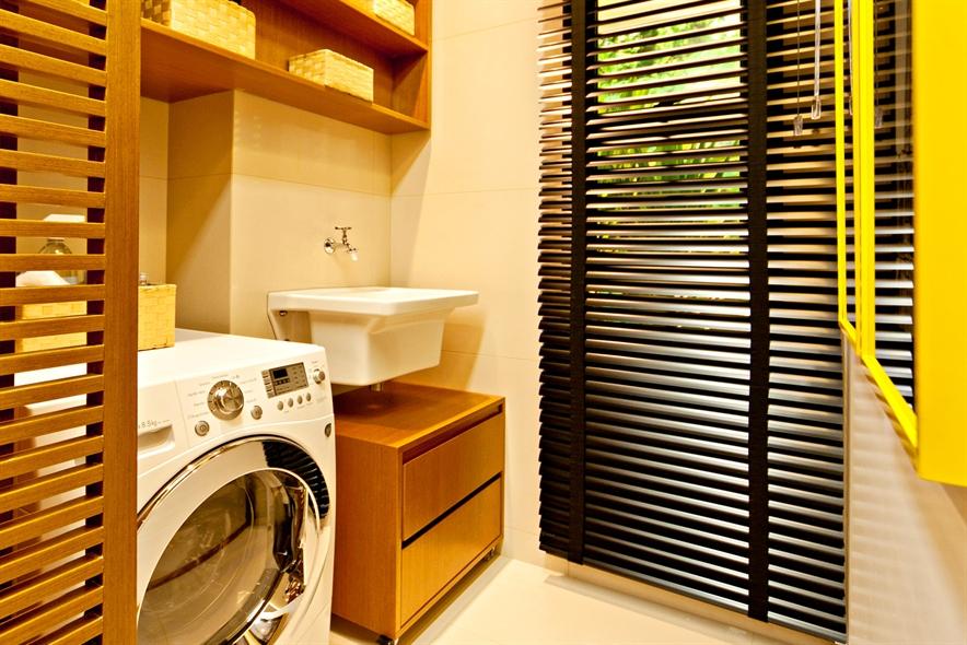 decoracao cozinha e area de servico integradas:Areas de serviço – Decorando sua casa com Requinte