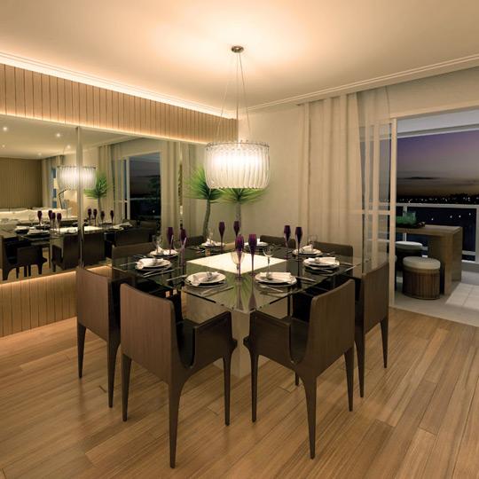 Salas de Jantar 1