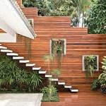 Dicas de como decorar o espaço embaixo da escada