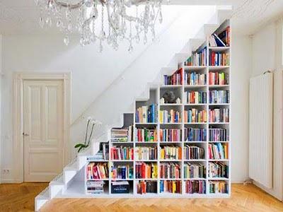 Decorar, Livros