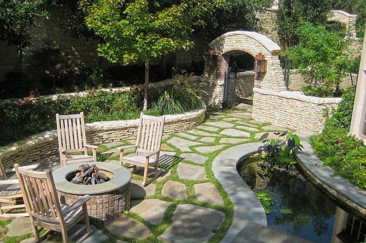 Jardim: inspire-se e crie o seu com cor e estilo