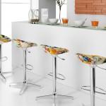 Banquetas para a sua cozinha