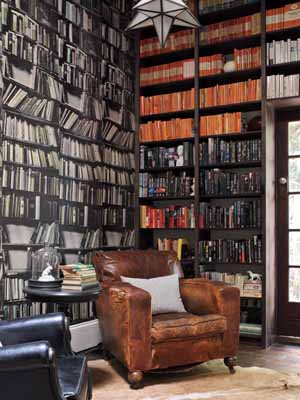 Biblioteca Falsa
