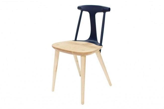 Cadeira Corliss
