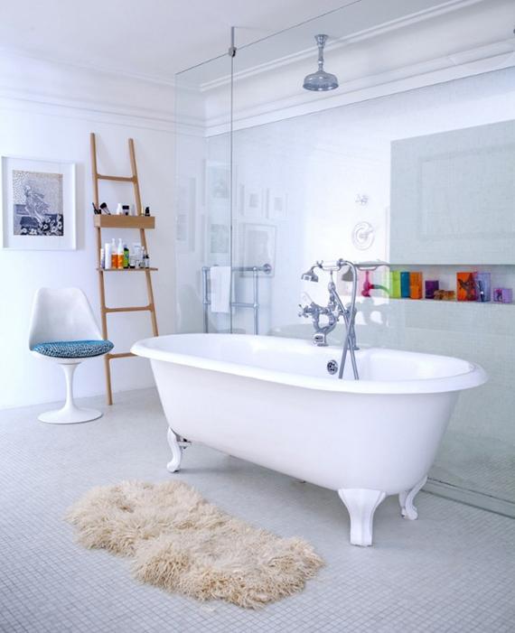 decorar o banheiro : decorar o banheiro:Ideia para decorar o banheiro