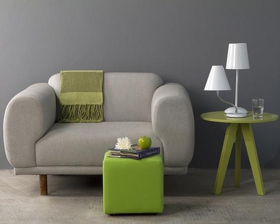 Mesa lateral saiba como usar e decorar a sua com eleg ncia - Mesas para el sofa ...