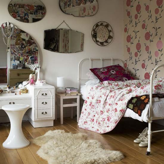 Old World Bedroom Decor Teenage Bedroom Furniture Nz Kids Bedroom Colour Ideas Bedroom Furniture And Decor: O Cantinho Da Sua Princesa