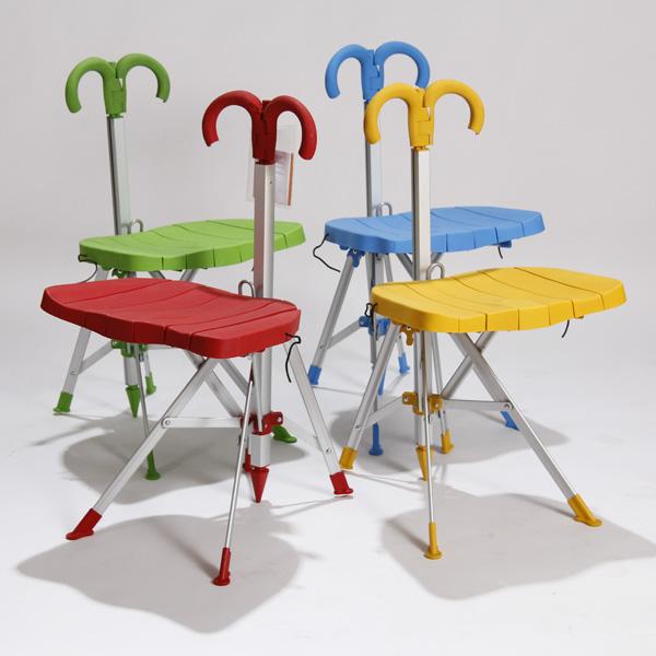 Umbrella Chair design