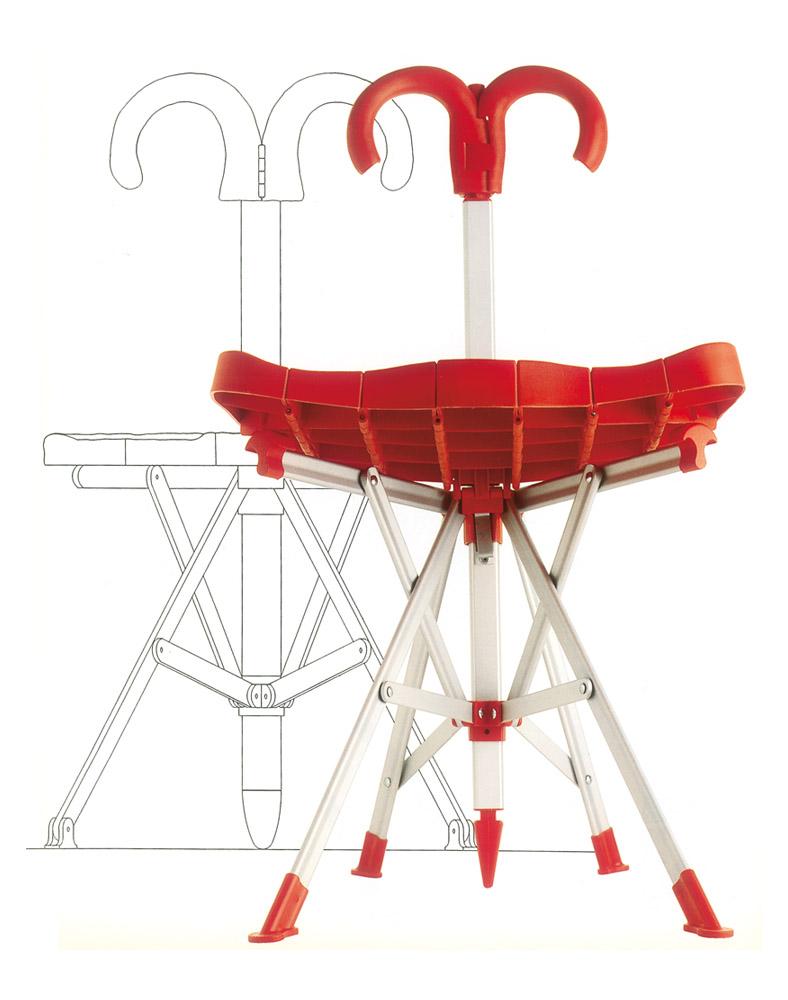 UmbrellaUmbrella Chair  Chair