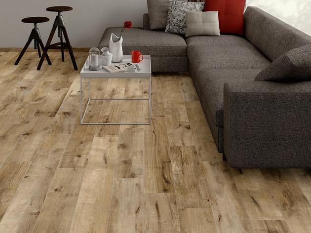 Piso de madeira perfeito para decorar qualquer ambiente - Fotos de ceramica ...