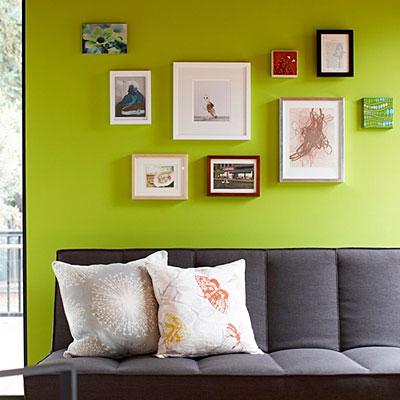 Ideia Para Casa Verde Para Decorar Com Muito Bom Gosto