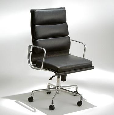 Cadeira Soft EA 215 da Artezanal