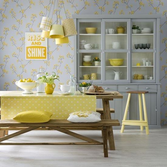 Decore sua cozinha com o seu estilo e muito bom gosto