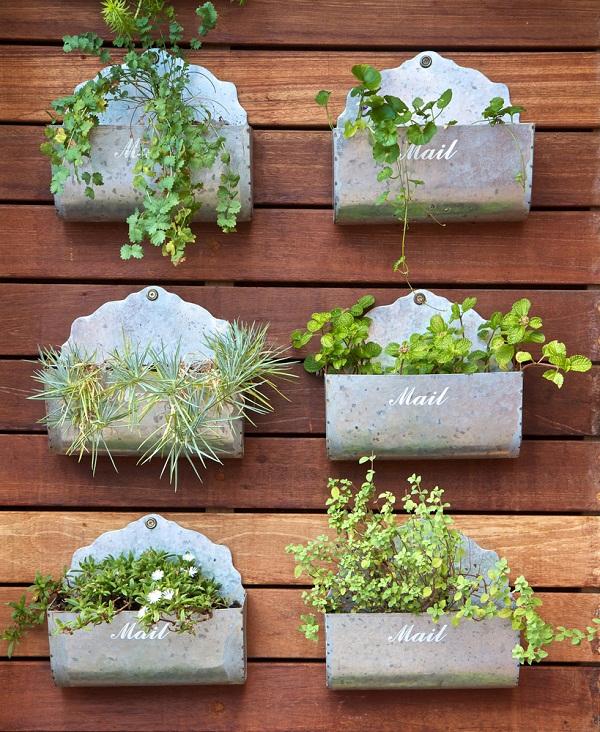 Super Jardim de ervas para você montar na sua casa MZ33