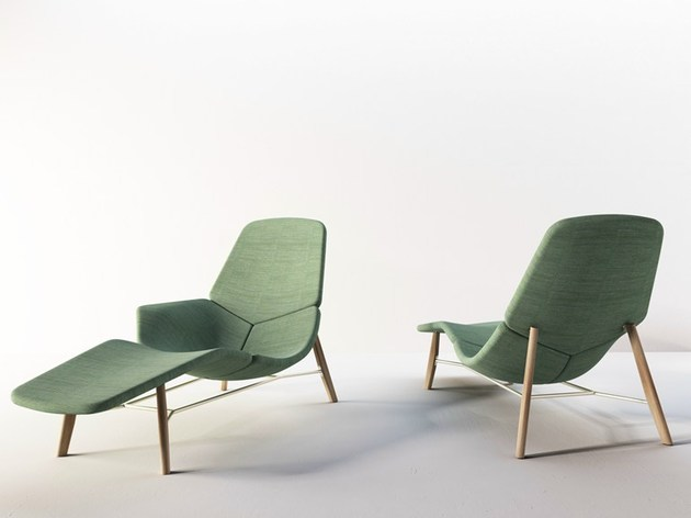 Lounge Chaise Atoll