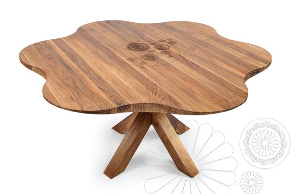 Movel de madeira Margarida