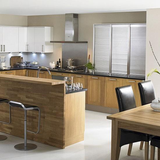 Cozinha tradicional - Ideias para você decorar sua cozinha