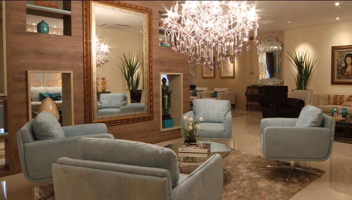 Altura Lustre Sala De Estar ~ Luz é tudo  Dicas de iluminação para sua casa