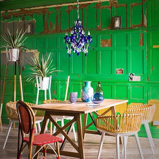 Sala De Jantar Moderna Boas Ideias Para A Decora 231 227 O