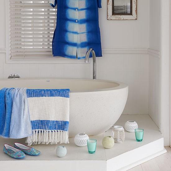 Um spa particular em casa