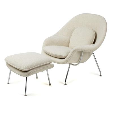 Womb Chair Artezanal