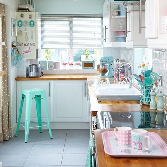Cozinha moderna  inspira??o para a sua casa