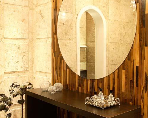 decoracao no lavabo:Lavabos – Decore este espaço da sua casa com muito charme