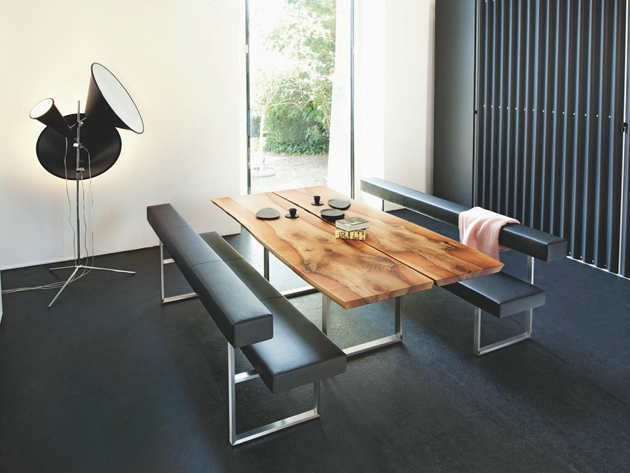 S Kitchen Table