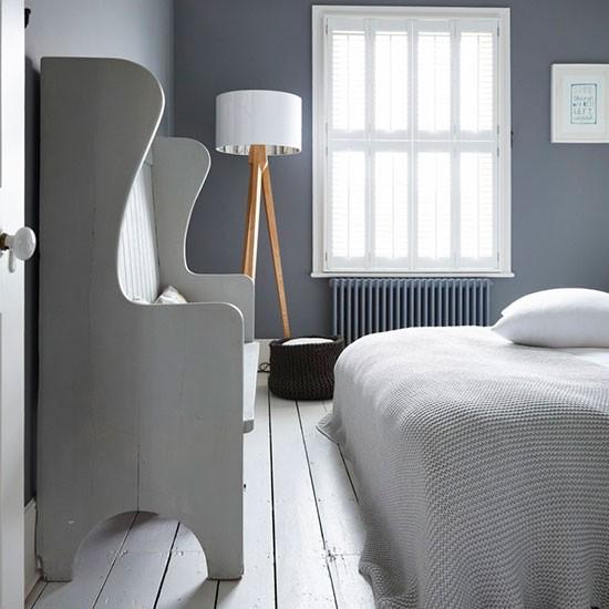 Cinza Tons e ideias para decorar sua casa