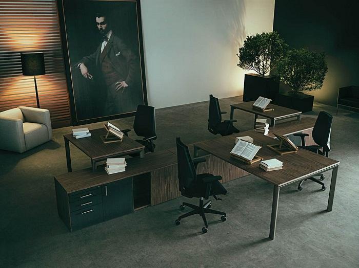 Office moderno para escritórios de advocacia