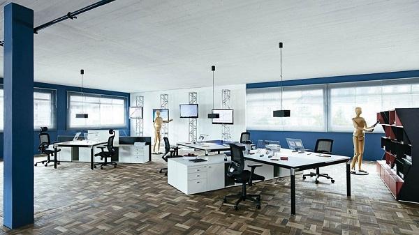 Office moderno