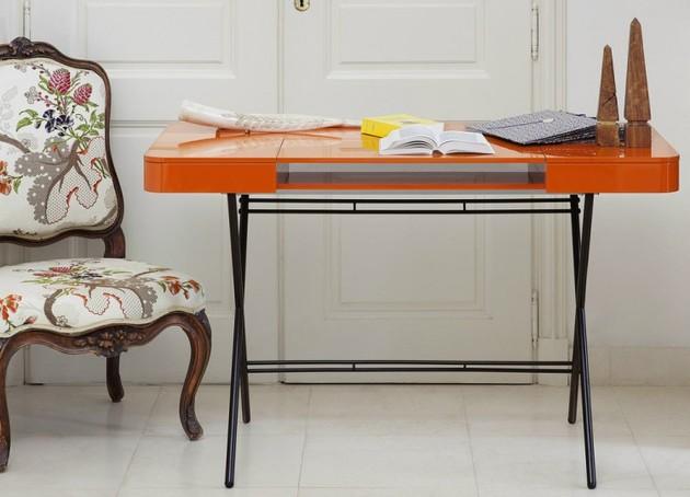 Todo o design da Mesa Cosimo