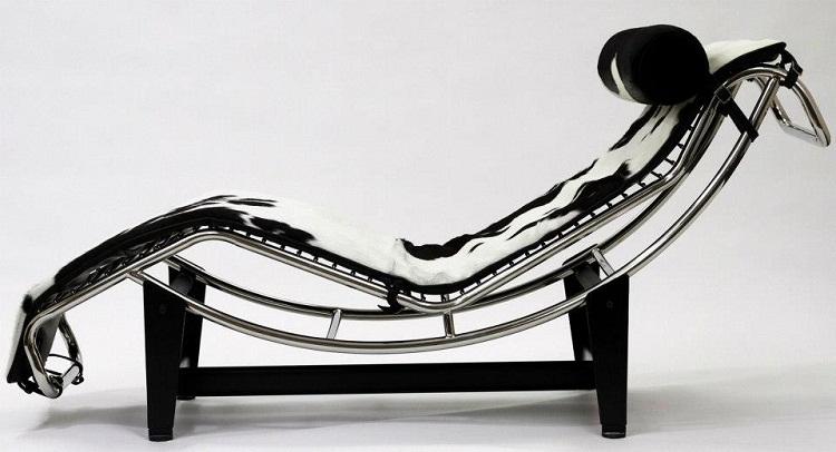 Chaise Le Corbusier