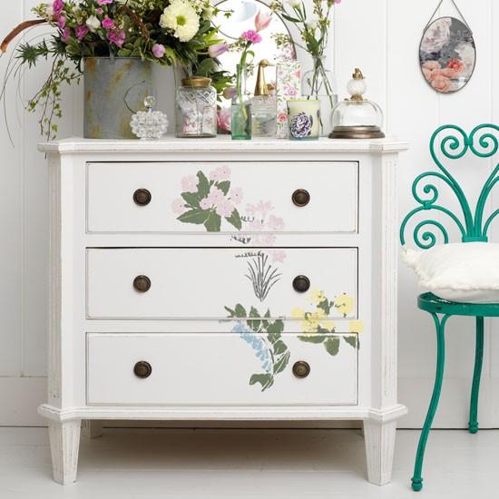 Ideias para dar vida a decoração e aos móveis