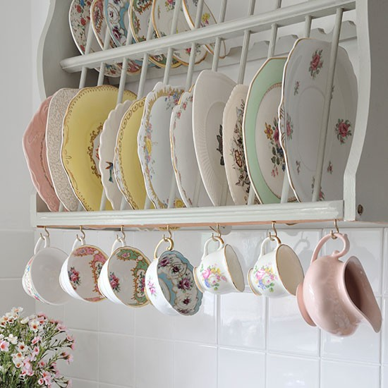 Kitchen Tea Decoration Ideas: Organizar E Decorar A Casa Toda é Mais Fácil Que Parece