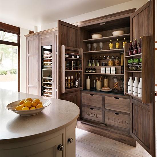 Prateleiras - Ideias para organizar e decorar a cozinha