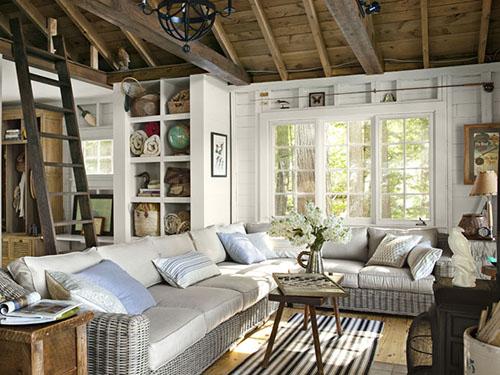 Pequenas Salas Grandes Ideias Para Sua Casa