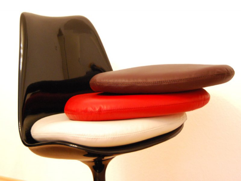 Cadeira Saarinen design