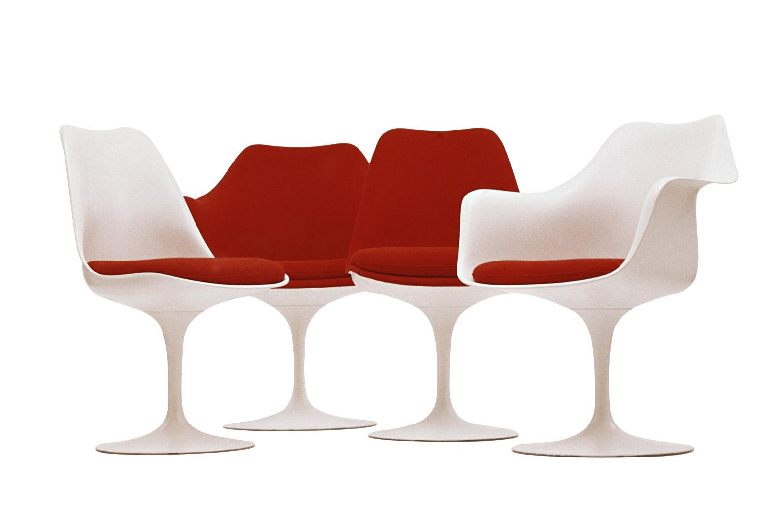 Cadeiras Saarinen