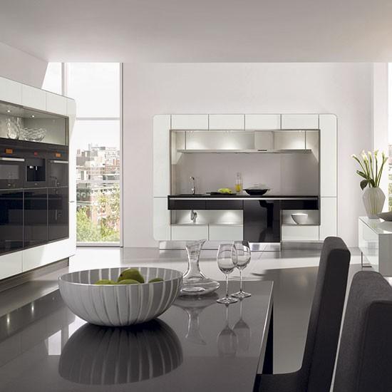 Cozinha moderna com estilo