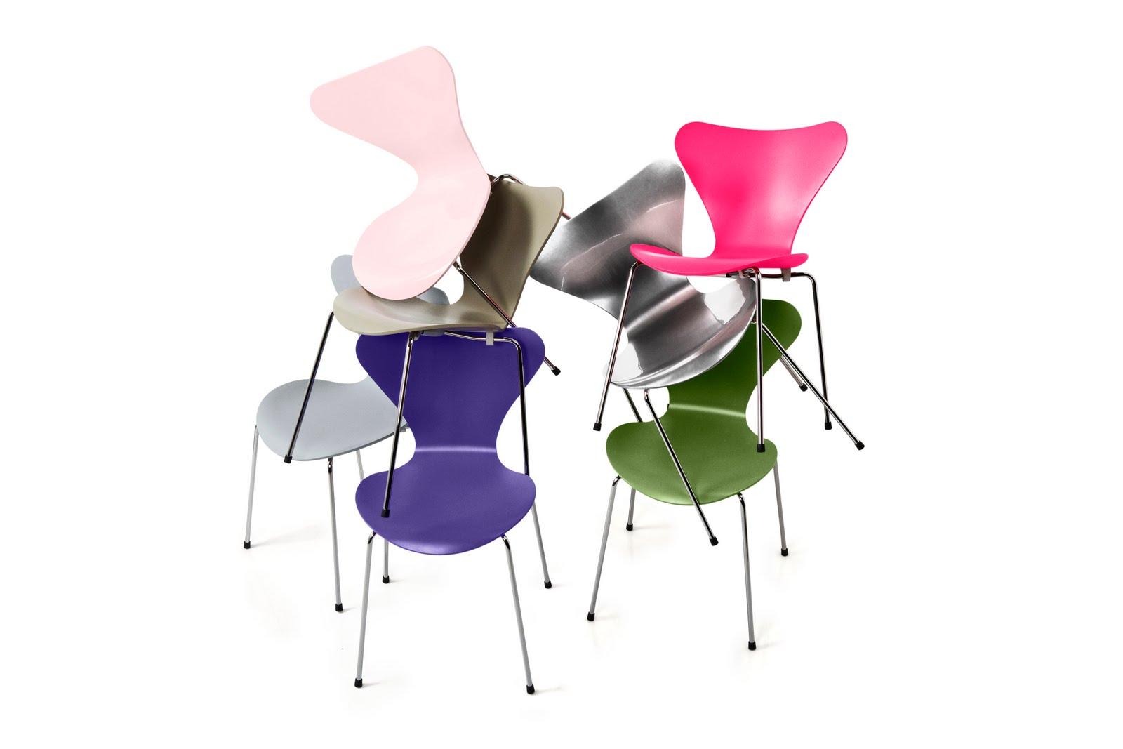 Design atraente da cadeira