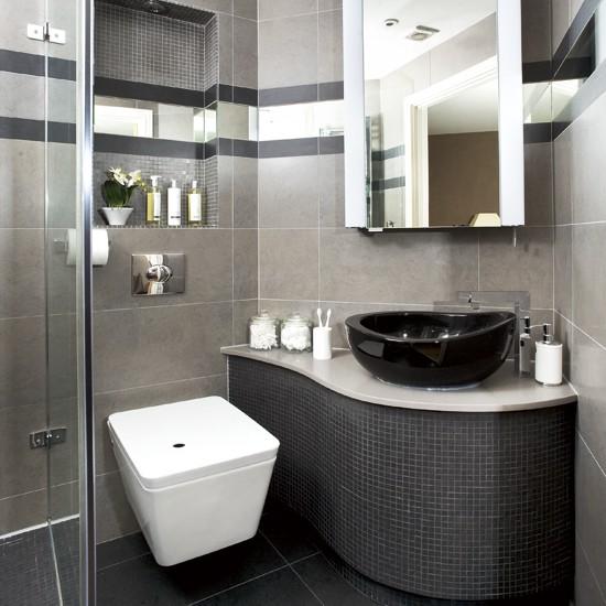 Ideias de banheiros decorados