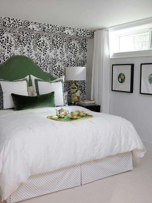 As cabeceiras tem o poder de transformar a decoração de um quarto