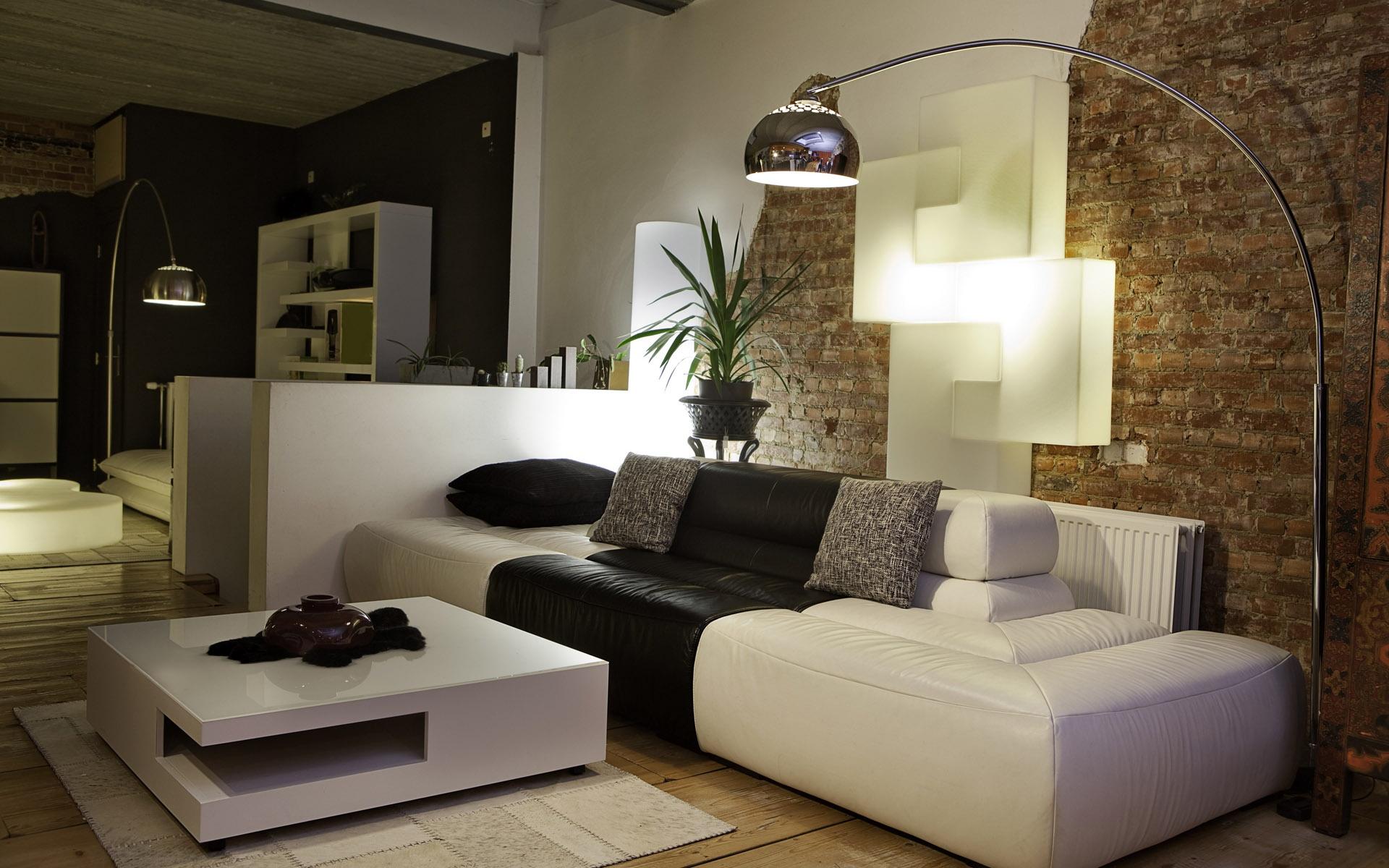Ideias de salas modernas