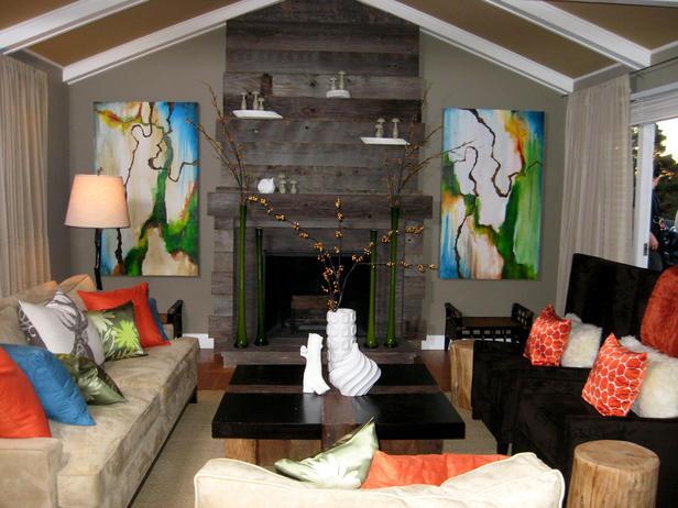 Laranja para decorar e energizar a decor
