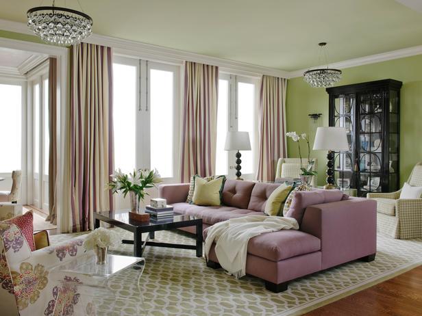 Uma sala em perfeita sintonia