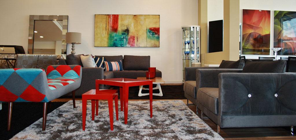 10 salas de estar para inspirar