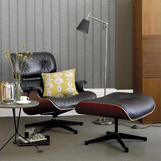 Charles Eames poltrona