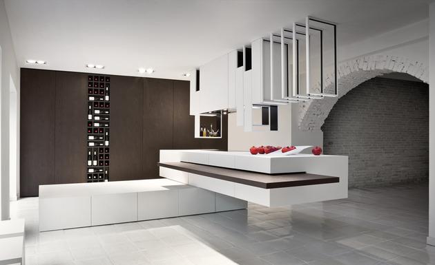 Cozinha Corte