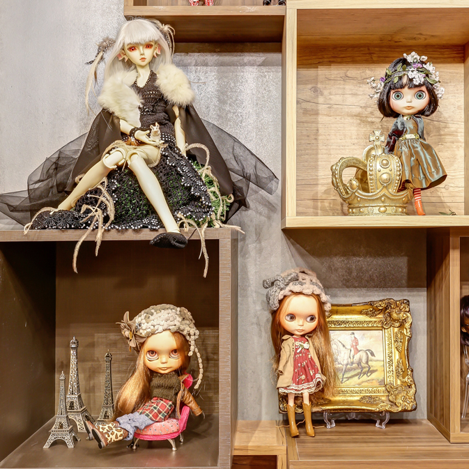 Doll's Collection